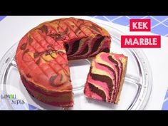 Gingerbread with Cookeo - HQ Recipes Marble Cake Recipe Moist, Marble Cake Recipes, Chocolate And Vanilla Cake, Vanilla Sugar, Easy Cooking, Cooking Recipes, Neapolitan Cake, Cake Youtube, Sponge Cake