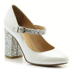 Νυφικά Παπούτσια | Νυφικά | BILERO.GR
