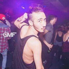#gmfberlin #berlin #nightlife #party #sunday #sonntag #gay #gayparty #gayclub #club #dance #fun