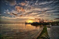 Sunrise at Cancun by Cristobal Garciaferro Rubio on 500px