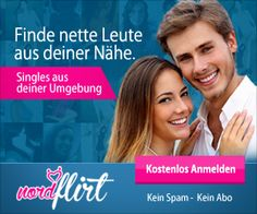auf Dating-Website