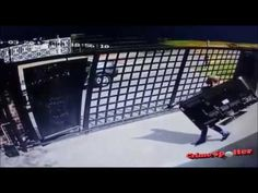 Watch how easily suspects steal TV's from a secure home in under 3 minutes Tvs, Crime, Crime Comics, Fracture Mechanics, Tv