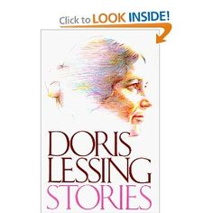 Stories - Doris Lessing