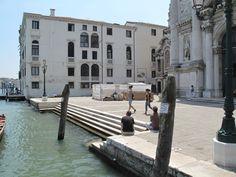 Venezia ti amo - Campo San Stae - Santa Croce