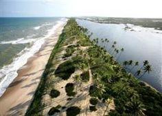Arembepe, Camaçari, Bahia