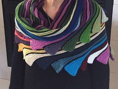 Ravelry: Ravenscliffe pattern by Annie Hamilton