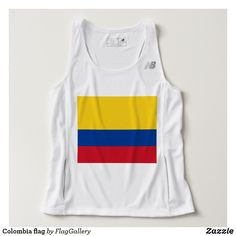 Venezuela flag tank top - Comfy Moisture-Wicking Sport Tank Tops By Talented Fashion & Graphic Designers - Colombian Flag, Venezuela Flag, Fashion Graphic, Fashion Design, Colombia South America, Mens Fashion, Trendy Fashion, Athletic Tank Tops, Fitness Models