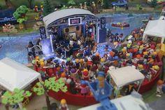 Exposición de Playmobil en Huesca