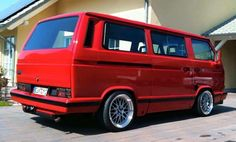 Red T3