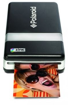 Polaroid Instant Digital Camera Review