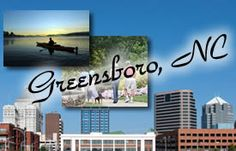 Things to do in Greensboro, North Carolina  Darryl's has assembled a group of places to visit and things to experience that we think will show you the best our city and surrounding area has to offer. Click to find out more.