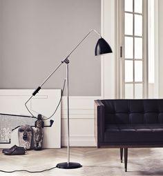 Lámpara Bestlite BL4 Floor - Lámparas de Pie - Iluminación -DomésticoShop