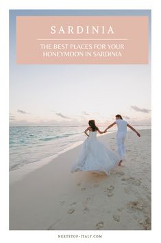 Italy Honeymoon, Most Romantic Places, Sardinia, World Traveler, Beautiful Beaches, Travel Guides, The Good Place, Relax, Good Things