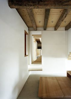 Two houses, Dieter Dietz architecture studio