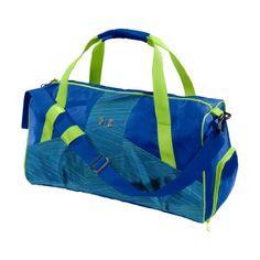 Amazon.com: Under Armour Women's UA Define Storm Duffle Bag One Size Fits All BLU-AWAY: Sports & Outdoors