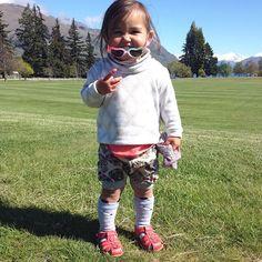 Say 'cheese' #sugarskull #babyharemshorts have you entered our Facebook #giveaway? #lotusbabydesign #bloomers #babystyle #toddlerfashion #shophandmade #handmadebaby #madeinwanaka #handmadenz #babywearing #clothdiaper