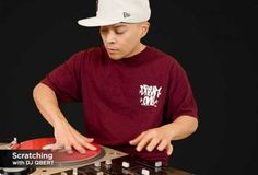 Skratch Lessons TUTORiAL DRUMKiDS | April 9th 2017 | 3.97 GB DJ Qbert has taken his entire knowledge of teaching people how to skratch and poured it into
