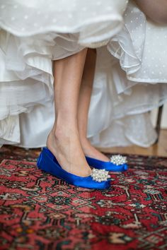 Kate Spade Shoes. Melissa Sweet Gown. Photography by Jackie Nagle of J. Harper Photography / jharperphoto.com/, Event Planning by Sarah Fletcher / bishopfarm.com/, Floral Design by Cherry Blossom Floral Design / cherryblossomfloral.com