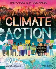Positive Stories, The Future Of Us, About Climate Change, Climate Change Effects, Change Maker, Climate Action, House Illustration, This Is A Book, Greenhouse Gases