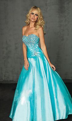 Prom Dress- 76$