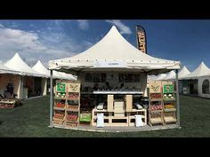 IQ CROPS at AgroExpo 2017 - Ierapetra, Greece - slideshow - YouTube