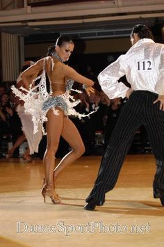 The sign on his back is very distracting. Shall We Dance, Lets Dance, Ballroom Dancing, Ballroom Dress, Dance Art, Ballet Dance, Latin Dance Dresses, Salsa Dancing, Dance Lessons