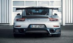 Lekkage! Dit is de Porsche 911 GT2 RS