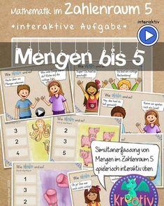 Jasmin Klenke (@kreativlernen) • Instagram-Fotos und -Videos Comics, Videos, Instagram, Teaching Ideas, Teaching Resources, Mathematics, Teachers, First Grade, Primary School