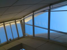 Richard Meier architect - Jubilee Church neer Roma - photo Fabrice Lefebvre du Prey