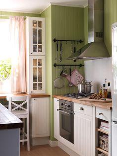 cocinas ikea muebles