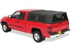 Dodge Ram Accessory - Bestop Dodge Ram Supertop Soft Top