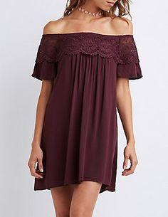 Shop All Dresses | Charlotte Russe