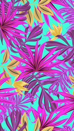 Apple Logo Wallpaper Iphone, Wallpaper Iphone Disney, Cellphone Wallpaper, Tropical Background, Tropical Wallpaper, Tree Wallpaper, Flower Wall, Textured Background, Cute Wallpapers