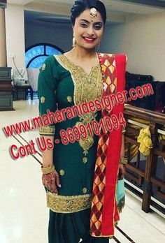 #Partywearsalwarsuitonline #DesignersalwarSuitOnline #LatestSalwarSuitBuyOnline #StylishSalwarSuitonline  Maharani Designer Boutique  To buy it click on this link : http://maharanidesigner.com/Anarkali-D…/salwar-suits-online/ Rs - 7900 Hand work  Semi silk Fine quality fabric Available in all colors For any more information contact on WhatsApp or call 8699101094 Website www.maharanidesigner.com