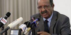 El Confidencial Saharaui. | Agencia de noticias del Sáhara Occidental.: Argelia llama a una reunión urgente de países veci...