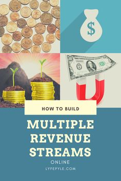 Earn Extra Income, Earn Extra Cash, Way To Make Money, Make Money Online, Retail Arbitrage, Multiple Streams Of Income, Creating Passive Income, Online Entrepreneur, Free Blog