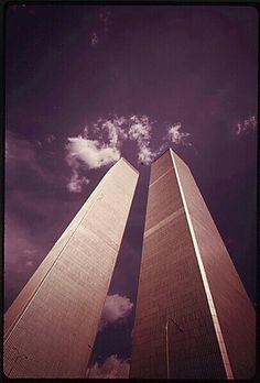 Torres Gemelas, NYC