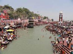 Uma Bharti demands national heritage status to Ganga