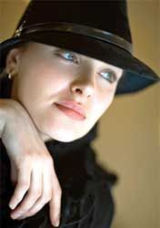 Ольга Фадеева - российская актриса - http://to-name.ru/biography/olga-fadeeva.htm