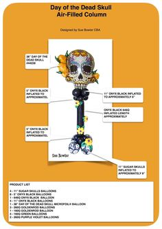 Day+of+the+Dead+Skull+-+Air-Fiilled+Column.jpg (1131×1600)