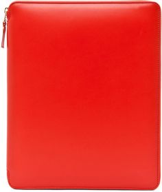 Commes Des Garcons Luxury Ipad Case in Orange - Lyst