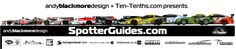 2013 Le Mans and WEC Spotter Guide