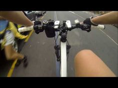 Driver opens door on cyclist. Bicycle, Nyc, Youtube, Bicycle Kick, Bike, Bmx, Cruiser Bicycle, New York City