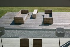 simplicity love: Les Heures Claires, Belgium | Atelier d'Architecture Bruno…