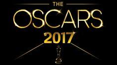 Lista de nominados a los premios Óscar