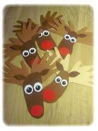 Billedresultat for hjemmelavet julepynt for børn