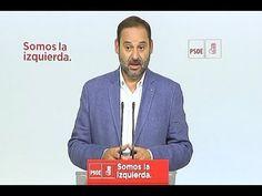 El #Psoe se pregunta si el #PP ha ido dopado a elecciones y reta a Rajoy a aclarar la FInanciación ilegal del partido http://www.ledestv.com/es/noticias/actualidad-politica/video/noticias.-abalos-%28psoe%29-reta-a-rajoy-a-decir-%C2%B4la-verdad%C2%B4-sobre-g%C3%BCrtel/3731