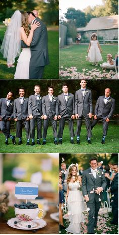 Temecula Wedding by Jill Thomas Photography | Style Me Pretty  everything about this wedding is awesome