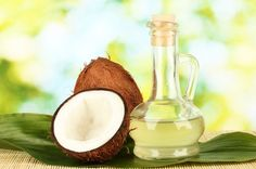 DIY Coconut Oil for Toe Nail Fungus