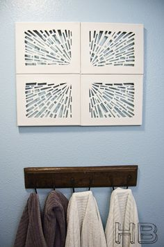 @Denise Lusk Oakley i think you should do this with one of your snowflake patterns. . . .